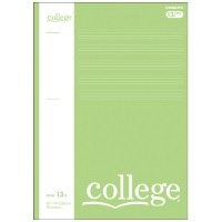 College 英習罫13段 CL3F13G