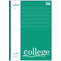 College 英習罫15段 CL3F15G