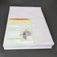 コピー偽造防止用紙 A3 1097 100枚*5冊