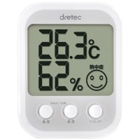 O-251 デジタル温湿度計 オプシスプラス