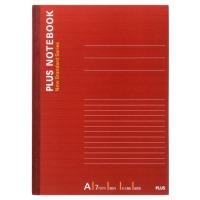 ノートブック NO-005AS B5 A罫10冊