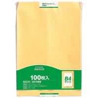 事務用封筒 PK-108 角0 100枚*5