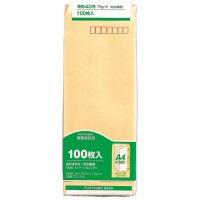 事務用封筒 PN-140 長40 100枚*10