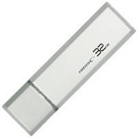 USB3.0キャップ式USB 32G HDUF114C32G3