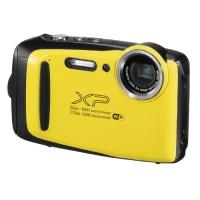 デジタルカメラ FX-XP130Y イエロー