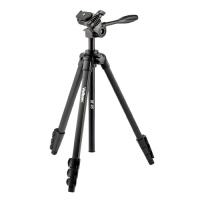 小型4段三脚 M45 ブラック