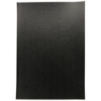 シュアバインド表紙S45A4BZ-BK A4黒 100枚