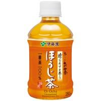 ※お~いお茶ほうじ茶PET 280ml×24本