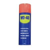防錆潤滑剤 WD-40 MUP 400mL