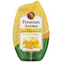 お部屋の消臭力Premium Aroma オレンジ
