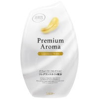 お部屋消臭力PremiumAromaルミナスノーブル