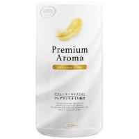 トイレ消臭力PremiumAromaルミナスノーブル