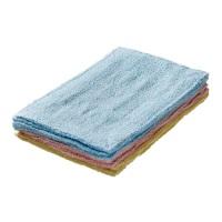 カラー雑巾 10枚セット