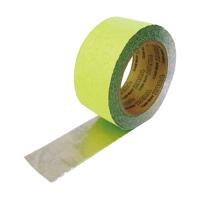 すべり止めテープ ザラザラ 蓄光 50mm×5m