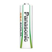 エボルタ充電式電池 単3 2本 BK-3MLE/2BC