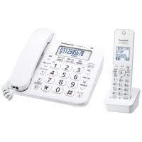 コードレス電話器 VE-GD26DL-W