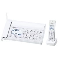 パーソナルファックス KX-PD215DL-W