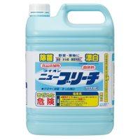 塩素系漂白剤 ニューブリーチ 5kg