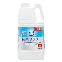 ルック まめピカ抗菌プラス 業務用 2L