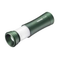 LEDランタン付ライトKFL-403L モスグリーン