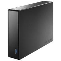 USB3.0対応設置型HDD 2TB HDJA-UT2R