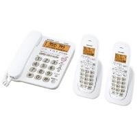 デジタルコードレス電話機 JD-G32CW