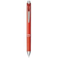 採点用ペン エナージェル1.0mm(赤)