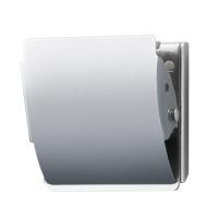 マグネットクリップCP-040MCR M 銀 10個