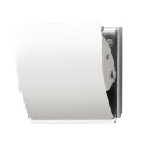 マグネットクリップCP-040MCR M 白 10個