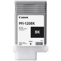 インクタンク PFI-120BK