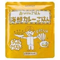 ※b_HOZONHOZON 海鮮カレーごはん 25食