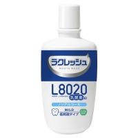 L8020乳酸菌ラクレッシュ洗口液