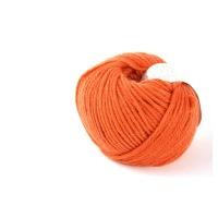 毛糸ままあむ#60オレンジ