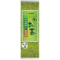 ※お~いお茶宇治抹茶入り玄米茶200g