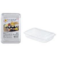 フードパック お弁当平型M 10組