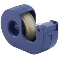 セロテープ小巻カッター付 CT-12DCB 青