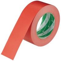 ハイクラフトテープ321WC-50 50mm×50m赤