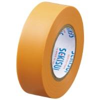 エスロンテープ #360 19mm×10m 橙 V360D1N