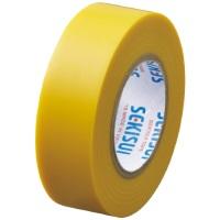 エスロンテープ #360 19mm×10m 黄 V360Y1N