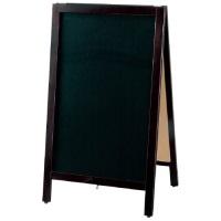 A型スタンド黒板 小 TBD80-1