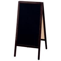 A型スタンド黒板 大 TBD70-4