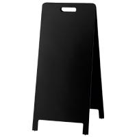 ハンド式スタンド黒板 大 HTBD-104