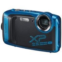 デジタルカメラFX-XP140SBスカイブルー