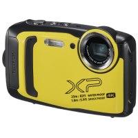 デジタルカメラFX-XP140Yイエロー