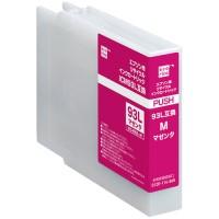 リサイクルインクECI-E93L-M
