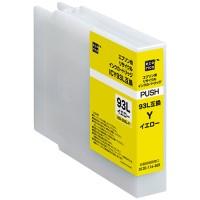 リサイクルインクECI-E93L-Y
