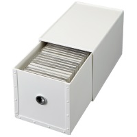 ファイルストアーズFS-750WH