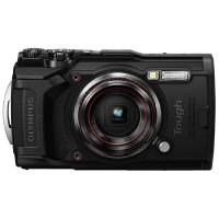 デジタルカメラTough TG-6