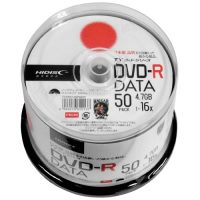 DVD-R <4.7GB> TYDR47JNP50SP 50枚
