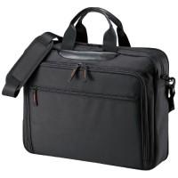 ビジネスバッグ BAG-W2BKN ブラック
